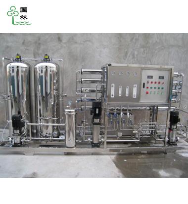 大型制水设备-纯水机